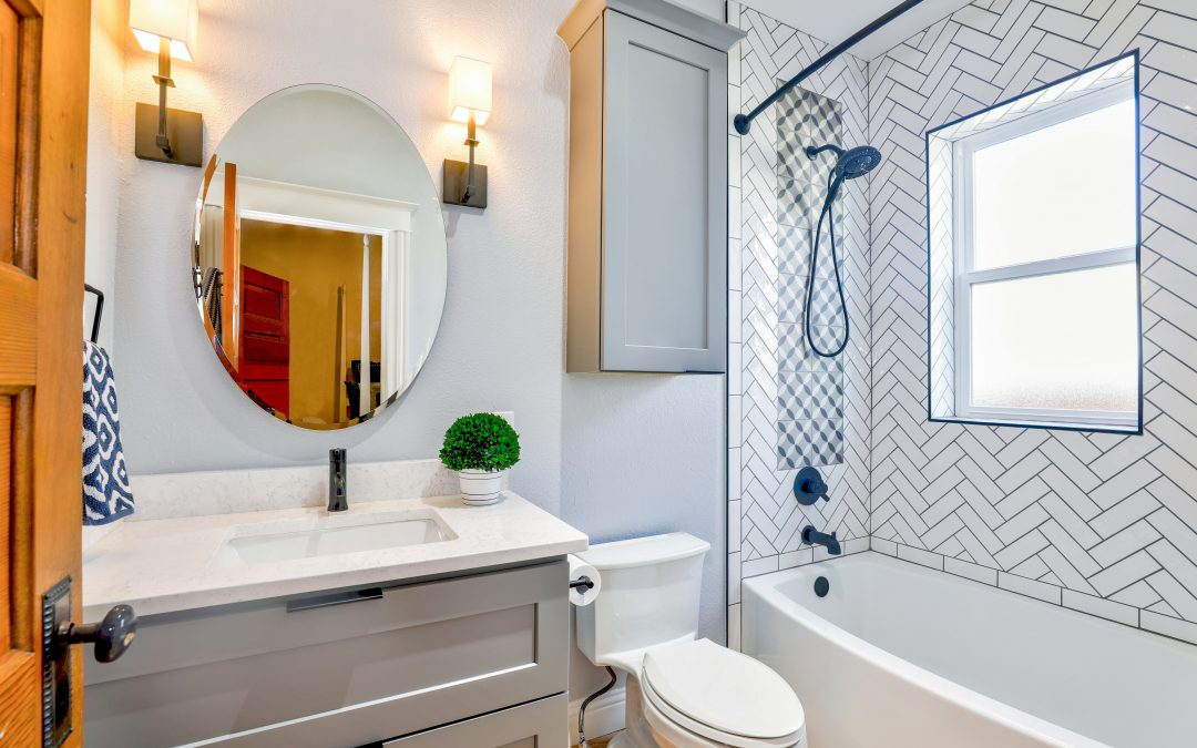 De ultieme sfeer in je badkamer