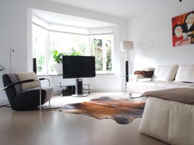 Een duurzame kunststof vloer voor je badkamer