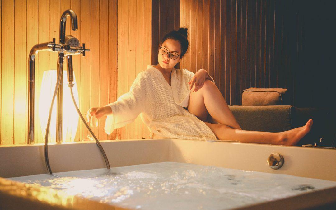 Alles wat je moet weten over een eigen spa