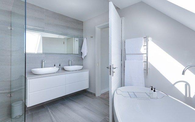 Complete badkamer kopen?